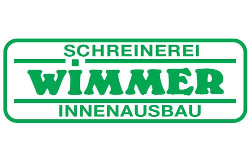 Unser Logo, Schreiner Wimmer