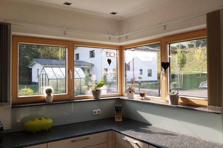 Fenster & Innenausbau von Wimmer Schreinerei in Landkreis Rottal-Inn