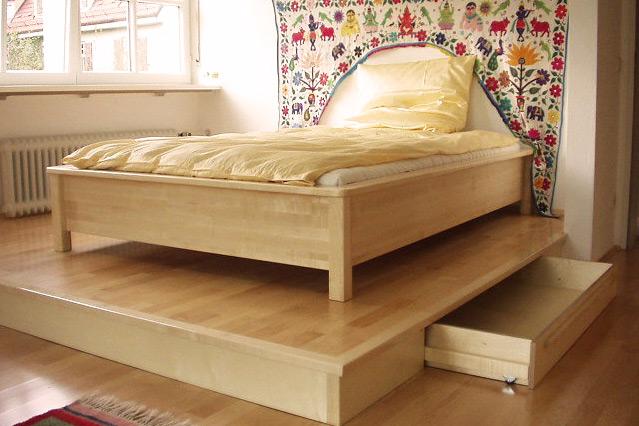 Zimmermöbel aus Holz von Wimmer Innenausbau, In Landkreis Rottal-Inn, nahe Eggenfelden